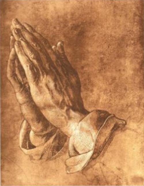 The-Praying-Hands